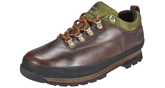 Timberland Euro Hiker Shoes Men Low gaucho